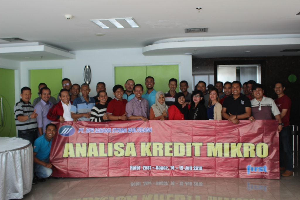 In House Training Analisa Kredit Mikro