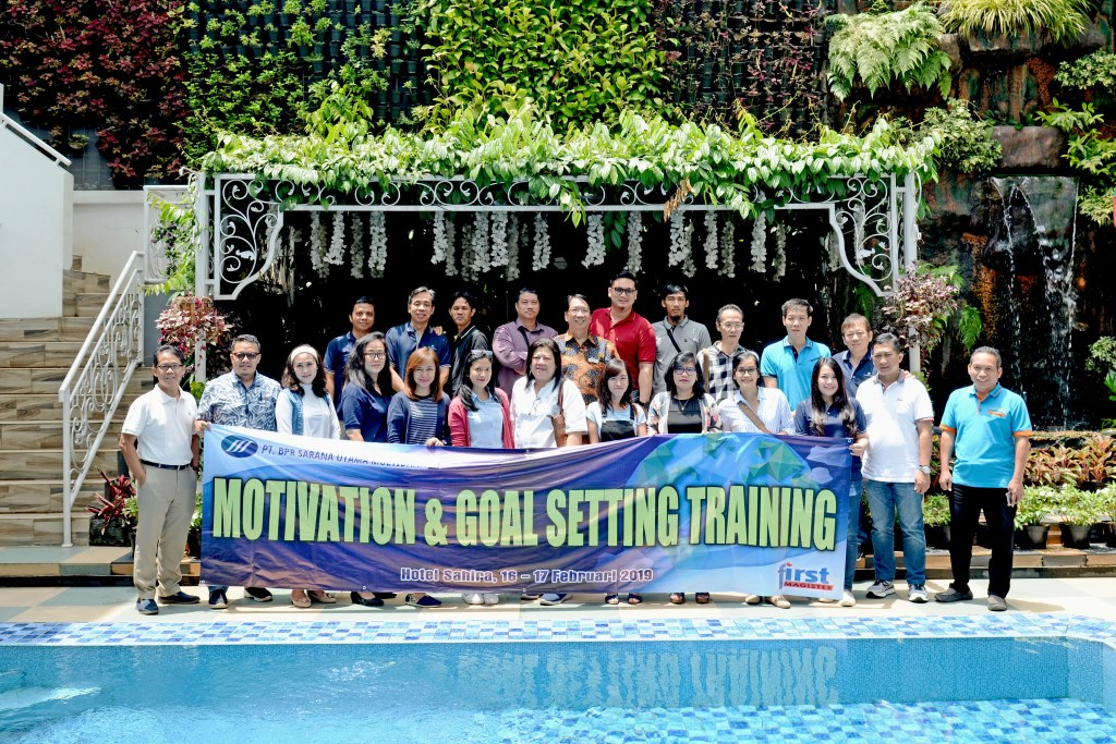 Motivation and Goal Setting Training