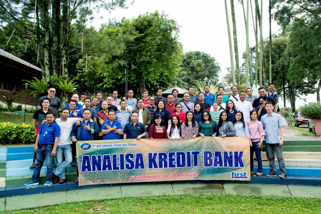 Analisa Kredit Bank Training