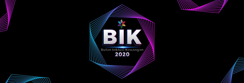 BULAN INKLUSI KEUANGAN (BIK) 2020 ( Event Selesai )